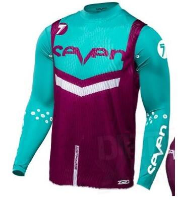 2019 new top professiona downhill jersey clothing mountain bike riding motocross jersey summer popular jersey in Cycling Jerseys from Sports Entertainment