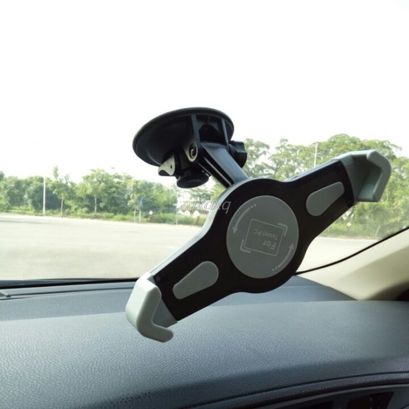 Car Windshield Suction Mount Holder Stand For 7-11inch Ipad Galaxy Tab Tablet PC Whosale&Dropship