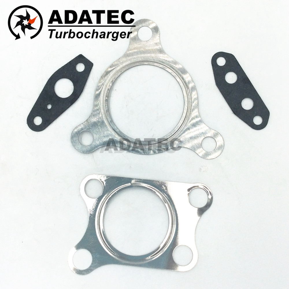 BV45 Turbo Gaskets 53039880337 53039880210 Turbine Exhaust 14411-5X01B For Nissan Navara 2.5 DI (D40) 140 Kw - 190 HP YD25DDTi