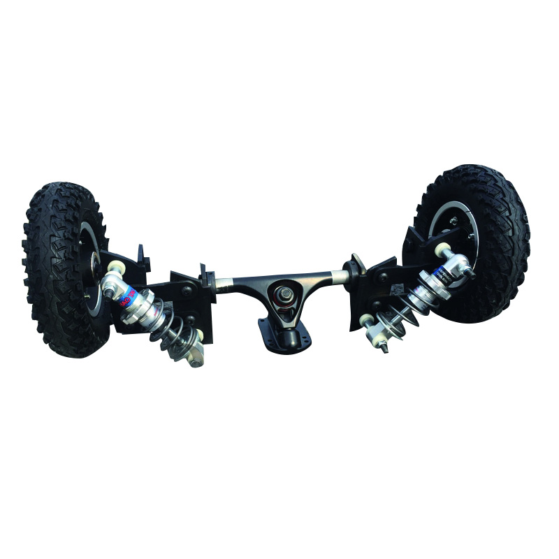 New Electric Skateboard Trucks Suspension Bridge 7inch Long Board Trucks 200*50mm Cross-country Skateboard Whlees дефлекторы окон autofamily sim chevrolet aveo т255 sd 2003 2011 zaz vida sed 2011 комплект 4шт nld schaves0332