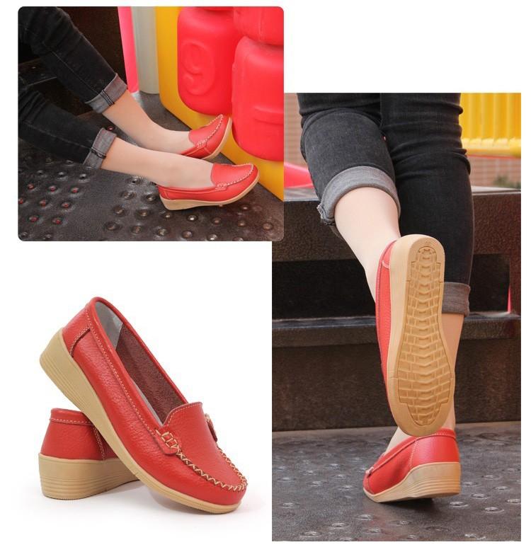 AH 8001 (10) women\'s casual shoes