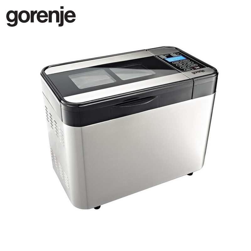 Bread Maker Gorenje BM1400E baking bread machine bakery dmwd electric waffle maker muffin cake dorayaki breakfast baking machine household fried eggs sandwich toaster crepe grill eu us