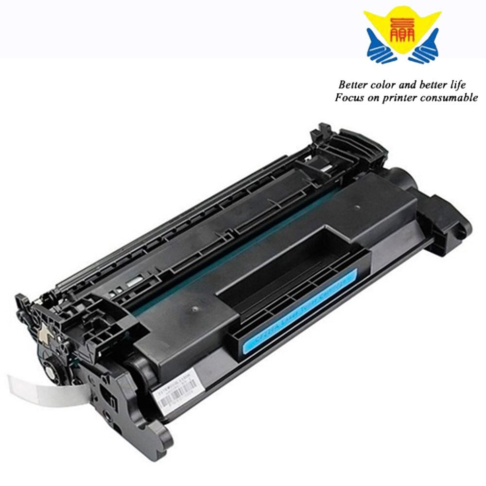 Jianyingchen Appropriate Toner Cartridge Cf226X Alternative For Hp Laserjet Professional M402N M426Dw Free Transport Unique