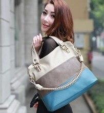 Livraison gratuite Nouveau 2016 femmes de mode en cuir sacs à main louis sac de messager sac femmes couture sac en stock(China (Mainland))