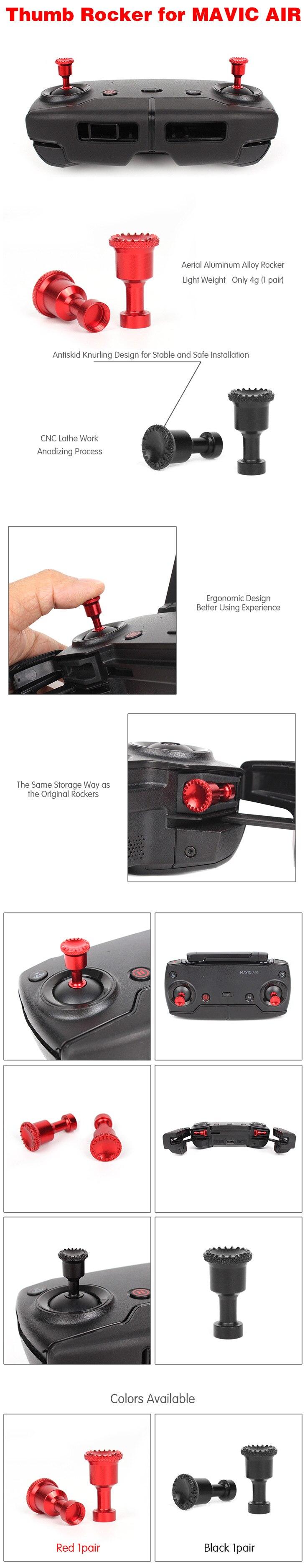 Red Light On Dji Controller