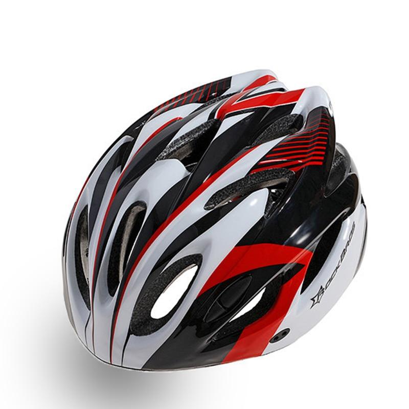 велосипед шлем свет