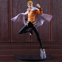 Boruto Naruto Next Generations GEM Naruto Uzumaki Seventh Hokage Ver. PVC Anime Action Figure Collectible Model Toy
