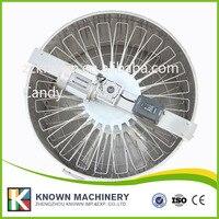 24 extrator radial elétrico do mel do quadro para o centrifugador