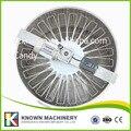 24 rahmen elektrische radial honigschleuder für Zentrifuge-in Küchenmaschinen aus Haushaltsgeräte bei