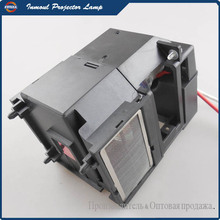 High Quality Projector Lamp TLPLMT10 for TOSHIBA TDP-MT100 / TDP-MT101 With Japan Phoenix Original Lamp Burner