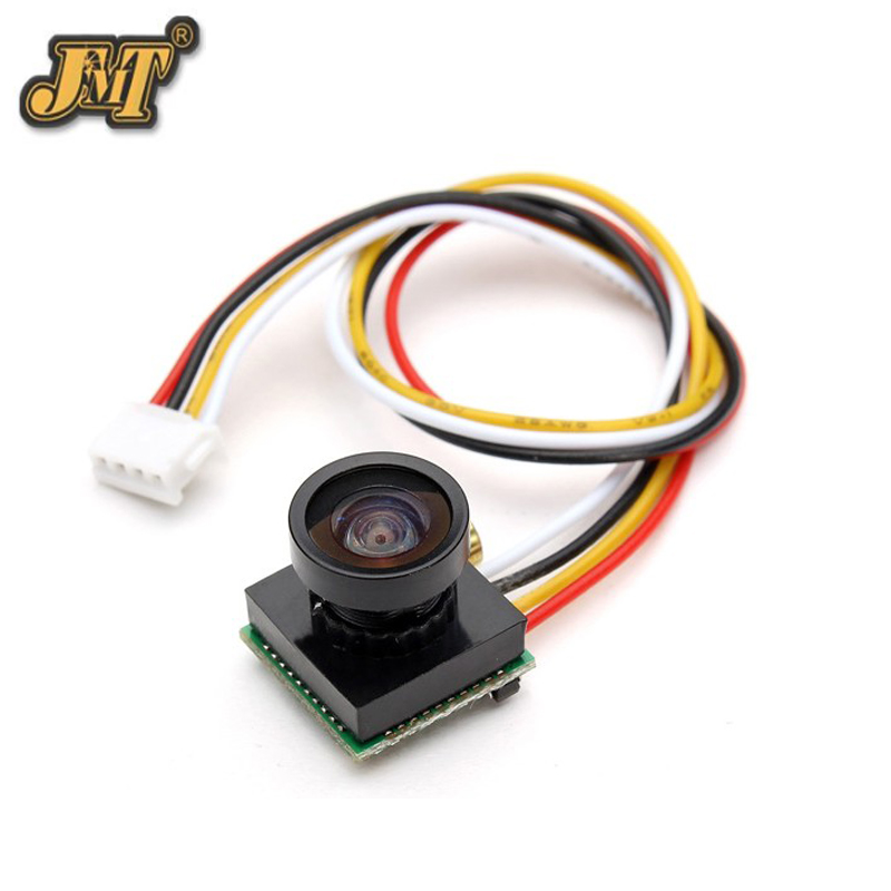 2.8mm FPV Camera 700 Line 170 Degree Wide-angle Camera Ultra Chip with Audio Output for Mini RC Racer Drone Quadcopter