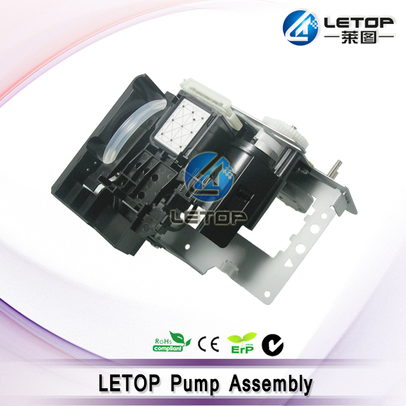 Made in china!large format printer dx5 pump assembly for eco solvent printer