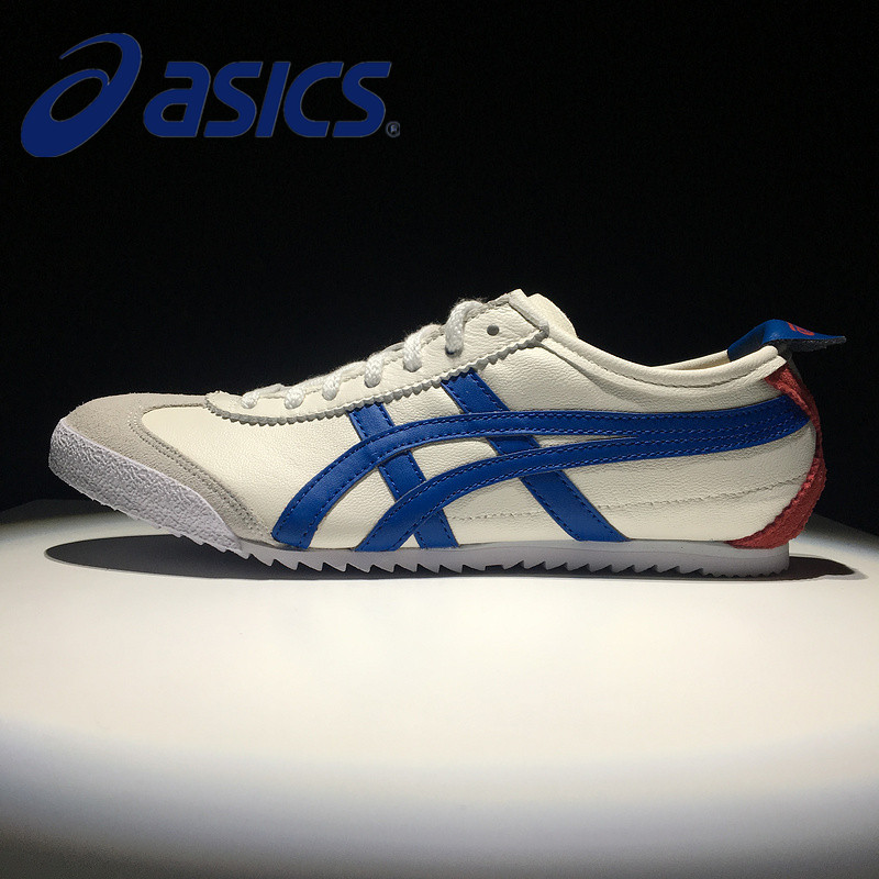 cheap for discount 33963 e1a6c Asics Onitsuka Tiger MEXICO 66 DELUXE TH9J4L 0142 Size EUR40 ...
