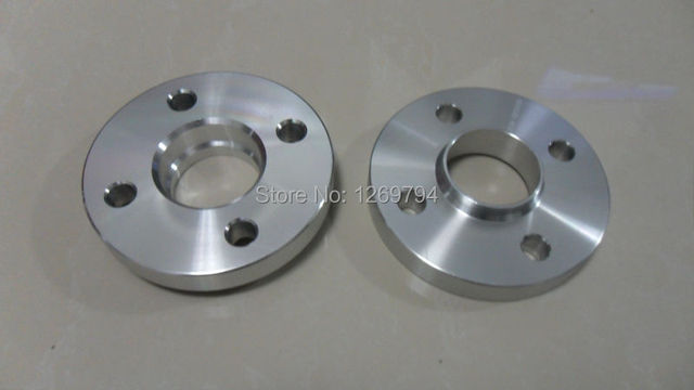 Wheel Spacer Of The PCD 4 x100mm  HUB 57.1mm  20mm Thickness Wheel Adapter 4*100-57.1-20