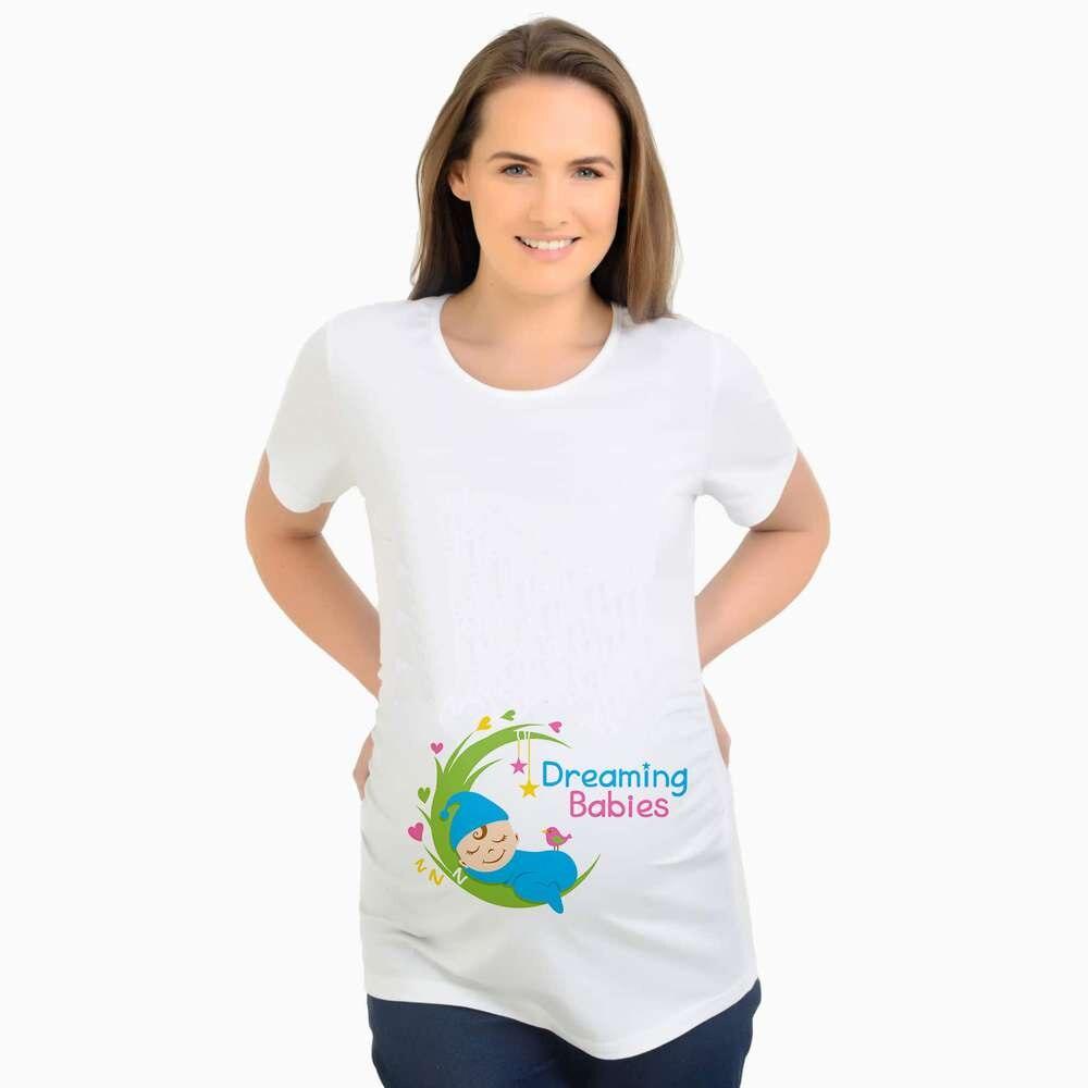 Online Get Cheap Cute Pregnancy Shirt -Aliexpress.com | Alibaba Group