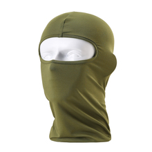 2017Hot Sale Comfortable Lycra Headwear solid Balaclava Face Mask Helmet Inner Cap Ski Motorcycle Cap Veil Neck Guard Masks