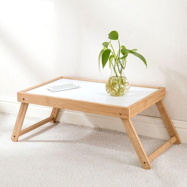 Bambus Falten Kleiner Tisch Schlafsaal Lernen Schreibtisch Einfachen ...