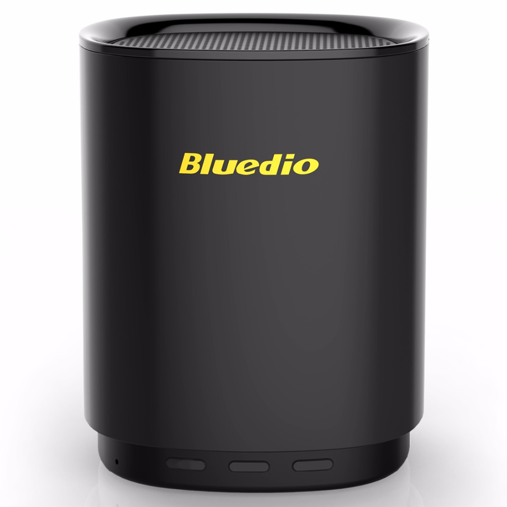 Bluedio TS5 Mini Bluetooth speaker Portable Wireless speaker Sound System with microphone supported Voice Control loudspeaker high power loudspeaker voice amplifier bluetooth portable led light sound box speaker with microphone radio usb mp3 music player