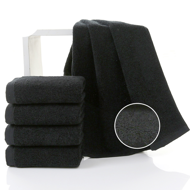 black towel _06