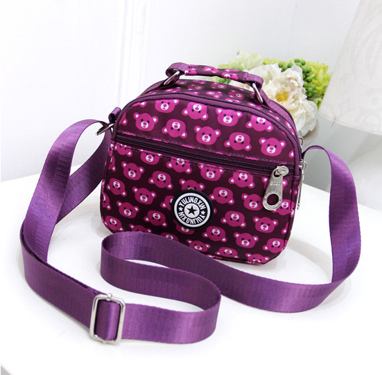 New Fashion Women Shopping bags!Hot All-match Lady Shoulder&Crossbody bags Top Multi-use Casual shoulder bags Versatile Carrier