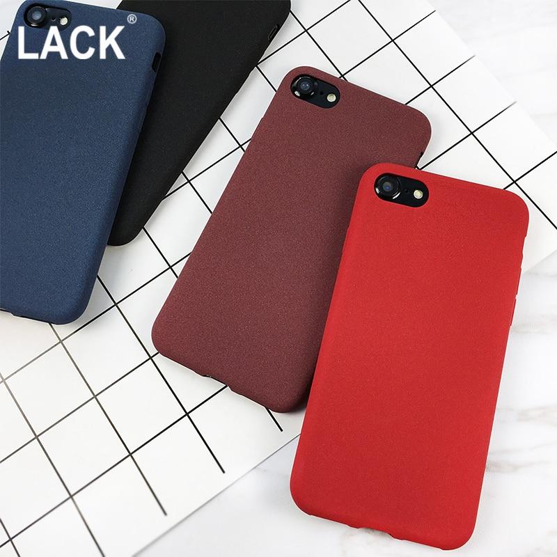 LAKO torbica za telefon u boji u boji za iPhone 6 6s plus futrola - Oprema i rezervni dijelovi za mobitele