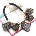 Заявление Ожерелья и Кулоны Колье Femme Для Женщин 2016 Мода Boho Colar Старинные Аксессуары Ювелирные Изделия Воротник Mujer Бижутерии брошка брошки