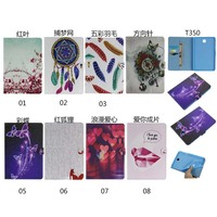 High Quality Route Stand TPU Case Card Slot Holder Protective Skins Cover For Samsung Galaxy Tab