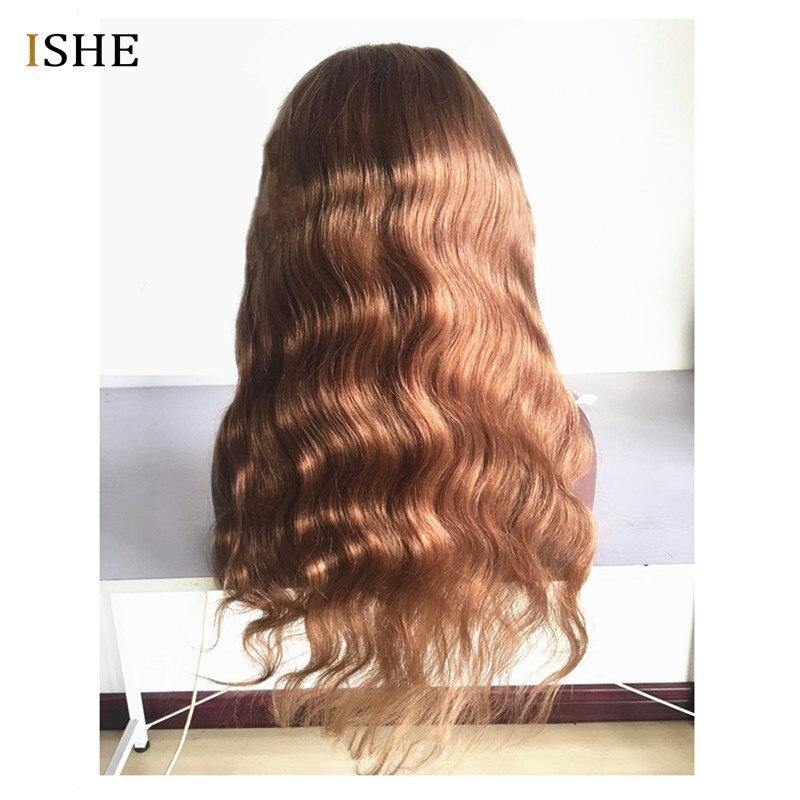 profunda frente do laço perucas de cabelo