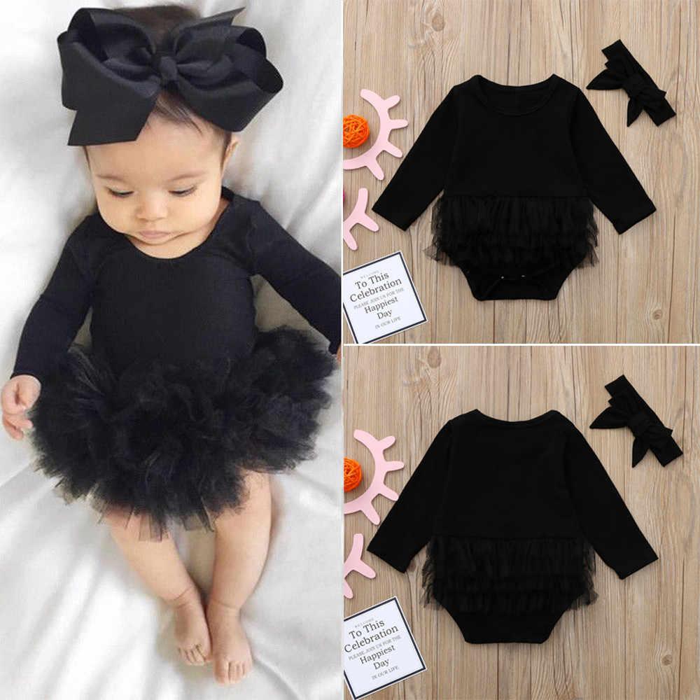 יופי אופנה בייבי בנות סט ארוך שרוול פרחוני בד עבור חמוד חדש נולד תינוק בנות סתיו חורף כותנה מוצק צבעים o-צוואר סט