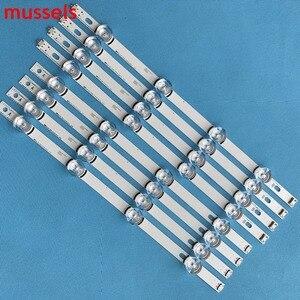 """Image 1 - LED Backlight strip For LG 42"""" TV 8Lamp INNOTEK DRT 3.0 42""""6916L 1709B 1710B 1957E 1956E 6916L 1956A 6916L 1957A Wholesale price"""