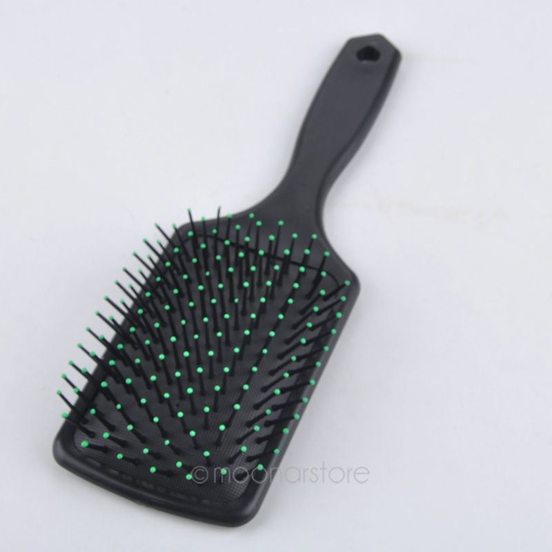Hair Scalp Massage Comb Professional Detangle Paddle Hairbrush Hairdressing Styling Tools Massage Comb Haircare