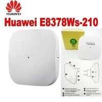 Unlocked webcube4 Huawei E8378 E8378Ws 210 4G wifi router 4G wireless cpe router