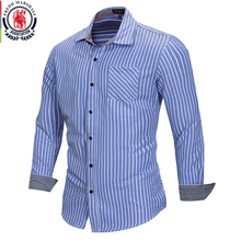 AFS JEEP Military Plaid Chemise Homme Cotton Casual Cargo Men Shirt long Sleeve Soft