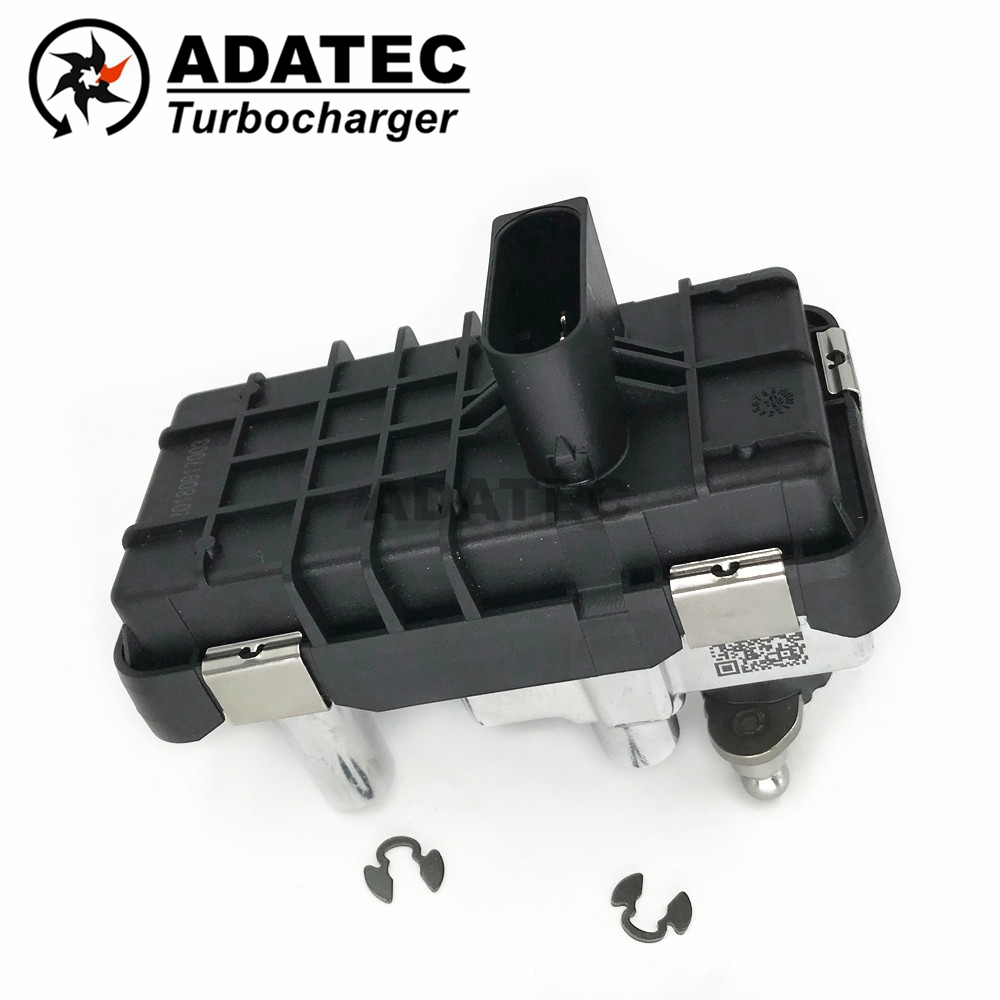 BV40 53039880268 53039880339 53039880231 turbo electronic wastegate actuator 14411 LC10A for Nissan Murano 2.5 dCi YD25DDT 140KW-in Air Intakes from Automobiles & Motorcycles    1