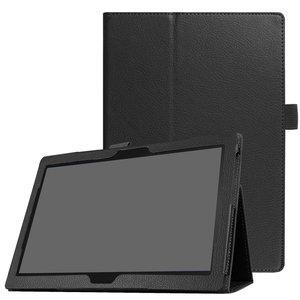 Case For Lenovo Tab 4 10 TB-X704F Stand Folio Protective Cover for Lenovo Tab 4 10.1inch 2017 Release ZA2J0007US TB-X704N X704L