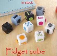 Origina november,the pre-sale cube,shipped batch fidget first cube christmas best of