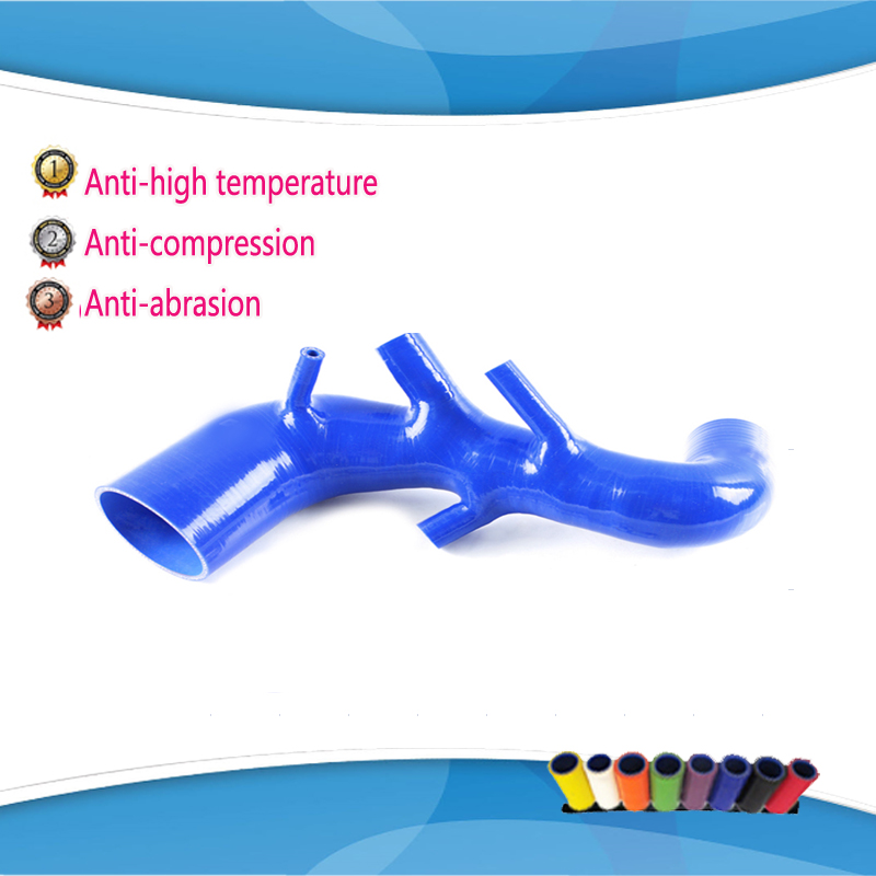 For Audi TT 225 / Audi S3/Seat Leon Cupra R Silicone induction intake pipe turbo cartridge chra k04 23 53049880023 53049700023 06a145704q x for audi s3 tt 8n for seat leon 1 8t cupra r bam bfv 1 8l 225hp