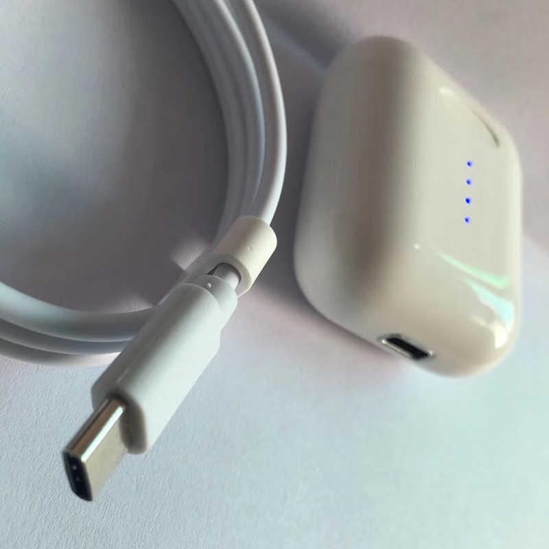 منتج جديد i10 tws سماعات بلوتوث سماعات لاسلكية بلوتوث 5.0 سماعة أذن التحكم باللمس لجميع هاتف ذكي