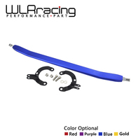 WLRING STORE Strut Tower Brace Bar Rear Upper For 2002 2006 Acura RSX DC5 01 05
