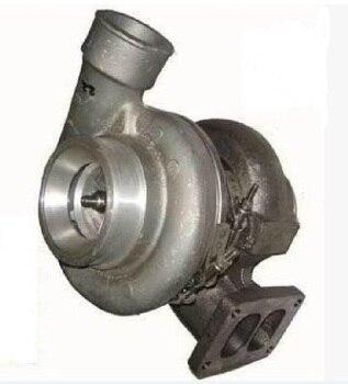 Xinyuchen Turbo Voor Echte Turbo-Voor S400 318632 6D125 318714 6156-81-8110 K