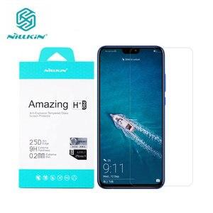 Image 1 - Huawei Honor 8X cristal templado Nillkin H + Pro 0,2 MM Protector de pantalla transparente para Huawei Honor 8X película de vidrio