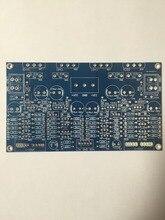 Fannyda HIFI ad alta potenza 2.0 casa amplificatori di potenza consiglio 100W + 100W PCB circuiti scheda vuota