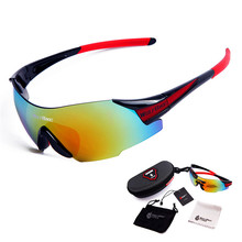 Men/Women Cycling Glasses Outdoor Sports Windproof Eyewear Mountain Bike Goggles