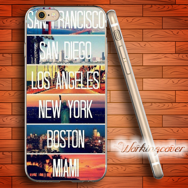 coque iphone 6 los angeles