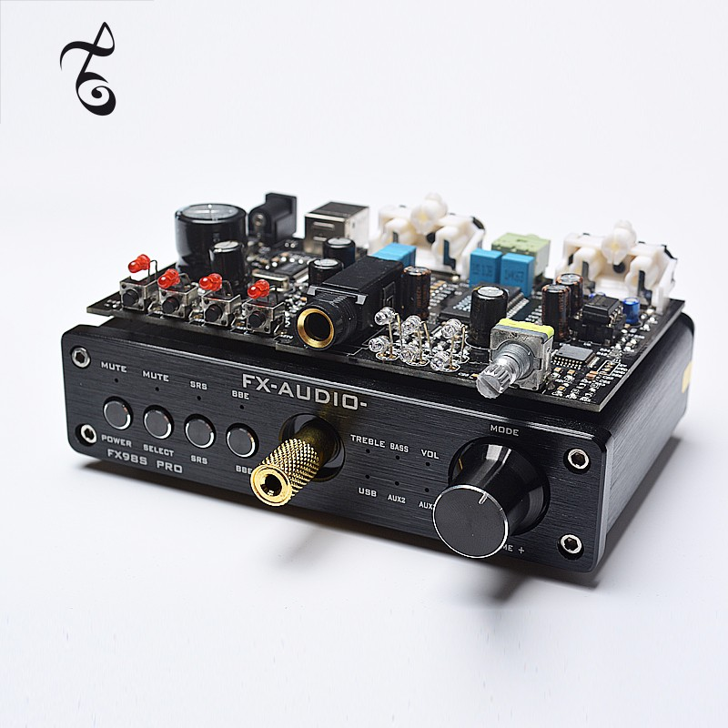 amplificatore del NF stock 4