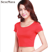 Wholesale Women Crop Top China Factory Quality Sports Tank Top Yoga Fitness Gym Running Shirt Solid