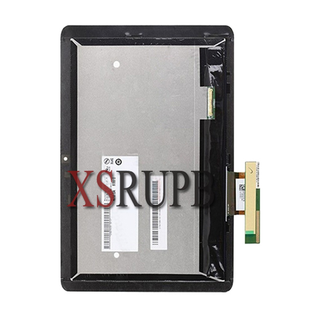 100% Original 10.1'' Replacement For Acer Iconia A210 A211 LCD Display Touch Screen B101EVT05.0 for lg optimus l7 p700 p705 swift l7 venice original lcd display screen 100