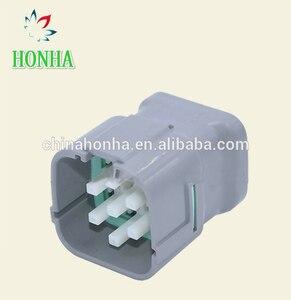 Envío Gratis, 2 uds., sumitomo, 20 pines, arnés de cables automático, conector impermeable, 6188-0494