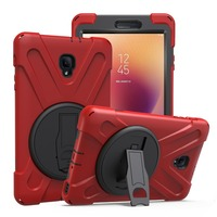 New For Samsung Galaxy Tab A 8 0 T380 Case Heavy Duty Shockproof Protective Armor Case
