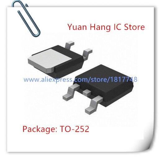 NEW 10PCS LOT TLE4284DV33 TLE4284V33 4284V33 TO 252 IC